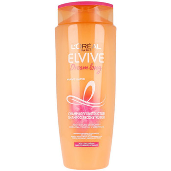 Beauty Shampoo L'oréal Elvive Dream Long Champú Reconstructor  700 ml
