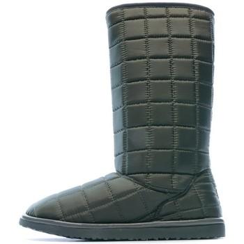 Schuhe Damen Schneestiefel Superga S007A80G89 Grau