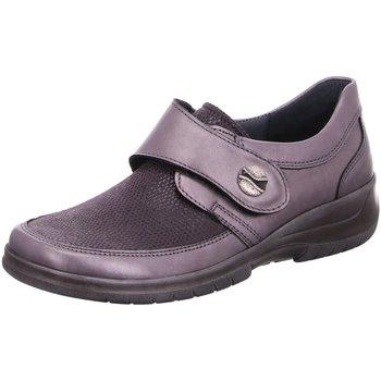 Schuhe Damen Ballerinas Stuppy Slipper 6004-605-010 grau