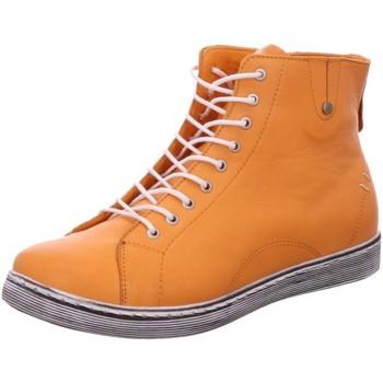 Schuhe Damen Boots Andrea Conti Stiefeletten -55 -66 0027913-025 orange