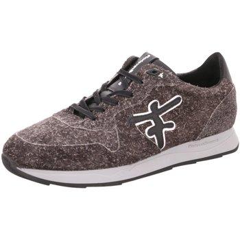 Schuhe Herren Sneaker Floris Van Bommel Premium Fizzi 16226/08 grau