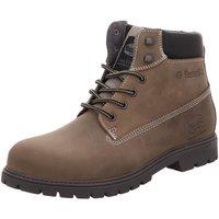 Schuhe Herren Stiefel Dockers by Gerli 19PA040-400200 braun