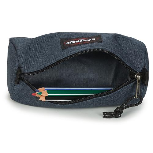 Eastpak BENCHMARK SINGL Blau - Kostenloser Versand    - Taschen Kosmetiktasche 1499 dW7aR