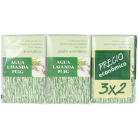 Beauty Badelotion Agua Lavanda Puig Seife Set 3 Pz 3 u