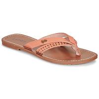 Schuhe Damen Sandalen / Sandaletten Les Petites Bombes PETRA Rose