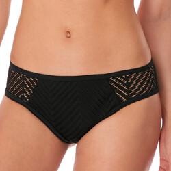 Kleidung Damen Bikini Ober- und Unterteile Freya AS6965 NIT Schwarz
