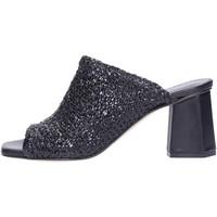Schuhe Damen Pantoffel Pon´s Quintana 8466.000 Multicolore