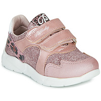 Schuhe Mädchen Sneaker Low Pablosky 285279 Rose