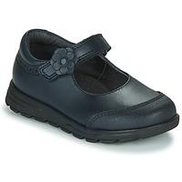 Schuhe Mädchen Ballerinas Pablosky 334020 Blau