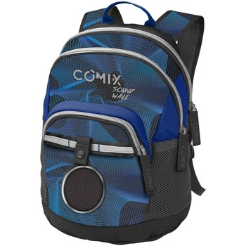 Taschen Rucksäcke Comix 60910 Blau