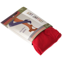Accessoires Damen Strumpfwaren  Intersocks Warme Strumpfhosen - Opaque Rouge