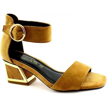 Schuhe Damen Sandalen / Sandaletten Pregunta PRE-E20-MCR5002-NU Marrone