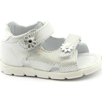 Schuhe Mädchen Sandalen / Sandaletten Balocchi BAL-E20-103113-ARG-b Argento