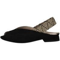 Schuhe Damen Sandalen / Sandaletten Comart 2C3456 SCHWARZ