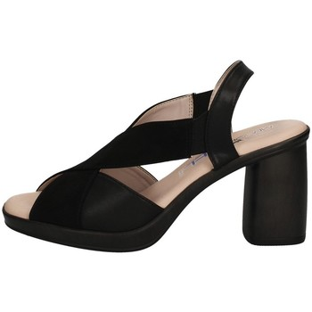 Schuhe Damen Sandalen / Sandaletten Comart 4C3317 SCHWARZ