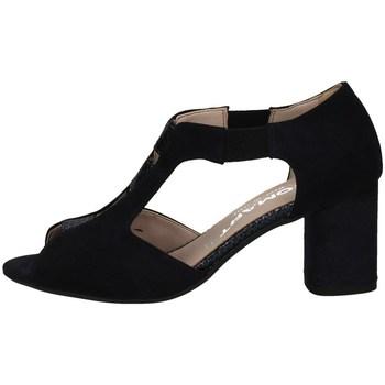 Schuhe Damen Sandalen / Sandaletten Comart 7C3343 BLAU