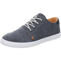 Schuhe Herren Sneaker Hub Footwear - M27-01C06-C01-004 blau