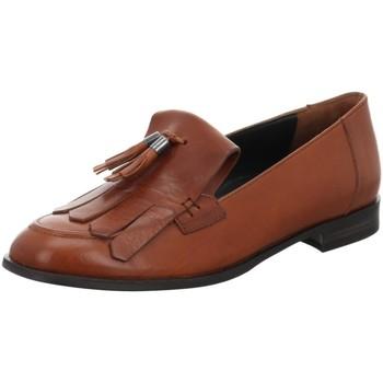 Schuhe Damen Slipper Paul Green Slipper 2288-011 braun