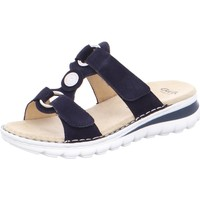 Schuhe Damen Pantoletten / Clogs Ara Pantoletten Tampa-S 12,47210,75 blau