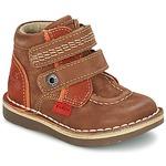 Boots Kickers WAPA