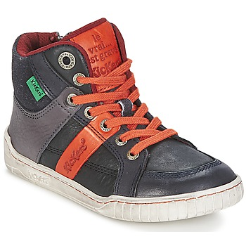 Sneaker High Kickers WINCUT