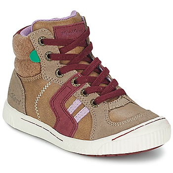 Sneaker High Kickers ZIGUERS