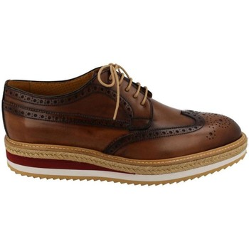 Schuhe Herren Derby-Schuhe Calce  Beige