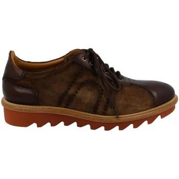 Schuhe Herren Derby-Schuhe & Richelieu Calce  Marrón