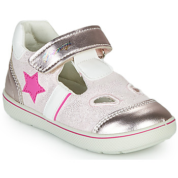 Schuhe Mädchen Sandalen / Sandaletten Primigi  Rose