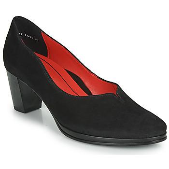 Schuhe Damen Pumps Ara Orly-Highsoft Schwarz