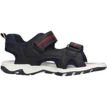 Schuhe Jungen Wassersportschuhe Levi's - New davenport blu VMIA0040S-0290 BLU