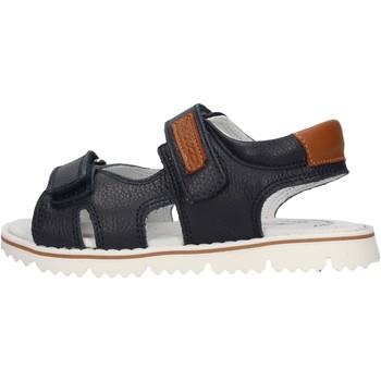 Schuhe Jungen Wassersportschuhe Balducci - Sandalo blu LIS1800 BLU