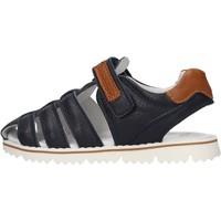 Schuhe Jungen Wassersportschuhe Balducci - Sandalo blu LIS1803 BLU
