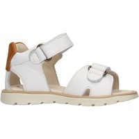Schuhe Jungen Wassersportschuhe Balducci - Sandalo bianco CITA3553 BIANCO