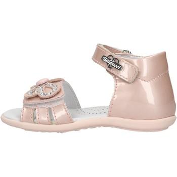 Schuhe Jungen Wassersportschuhe Balducci - Sandalo rosa CITA3851 ROSA