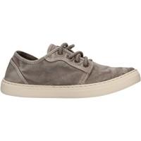 Schuhe Damen Sneaker Natural World - Sneaker grigio 6302E-670 GRIGIO