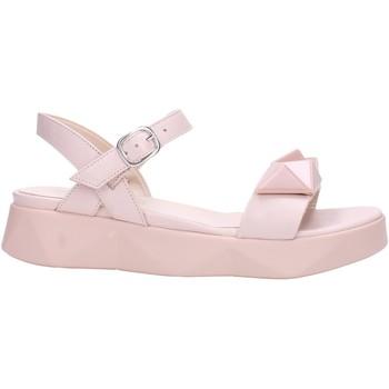 Schuhe Damen Sandalen / Sandaletten Jeannot 33122 Multicolore
