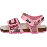 Schuhe Mädchen Sandalen / Sandaletten Balducci BS1100 ROSA