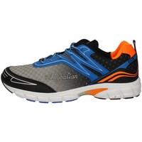 Schuhe Herren Laufschuhe Australian AU813 SCHWARZ