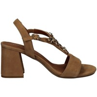 Schuhe Damen Sandalen / Sandaletten Annalu' 3PRS04E0 Multicolor
