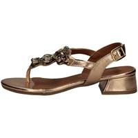 Schuhe Damen Sandalen / Sandaletten Annalu' 3MRS06E0 Multicolor