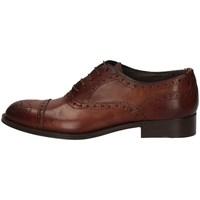 Schuhe Herren Derby-Schuhe Hudson 873 BRAUN