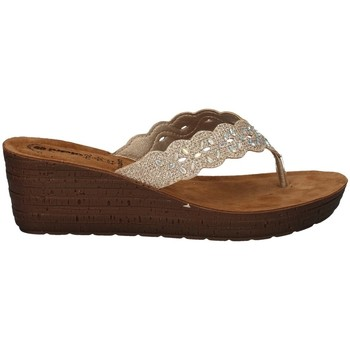 Schuhe Damen Sandalen / Sandaletten Inblu GM 34 PLATIN