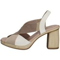 Schuhe Damen Sandalen / Sandaletten Comart 4C3317 NACKT
