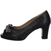 Schuhe Damen Pumps Comart 323432 BLAU