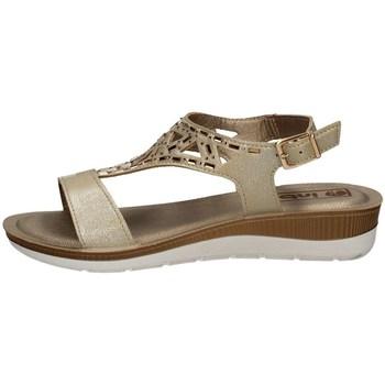 Schuhe Damen Sandalen / Sandaletten Inblu BV 16 SAND