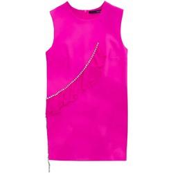 Kleidung Damen Kurze Kleider Annarita N  Rose