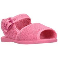 Schuhe Mädchen Hausschuhe Batilas 18502 Niña Fucsia violet