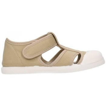 Schuhe Jungen Sandalen / Sandaletten Batilas 801/123 Niño Tostado marron
