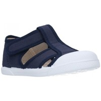 Schuhe Jungen Sandalen / Sandaletten Batilas 801/123 Niño Azul marino bleu